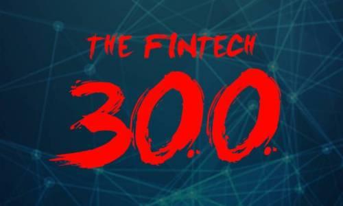 The FinTech 300
