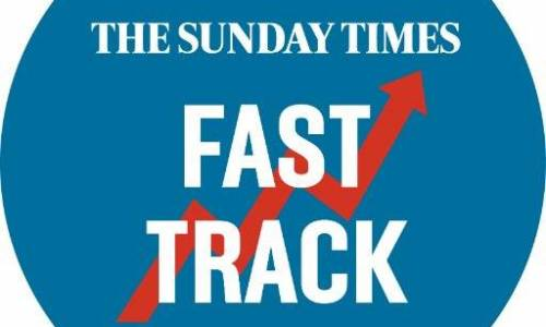 Hiscox sponsored 19th annual Sunday Times Tech Track 100 league table
