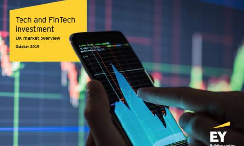 Tech and FinTech investment - UK market overview