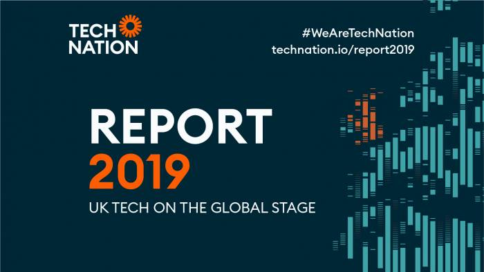 UK Tech on the Global Stage