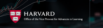 Harvard Fintech online course
