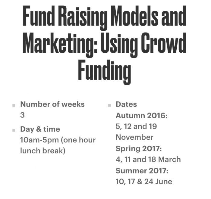 A Practical Guide to Planning a Crowdfunding Campaign