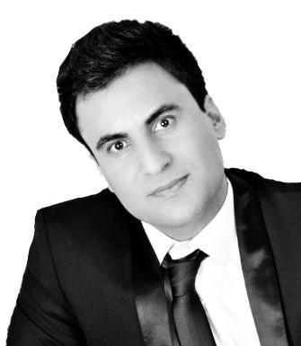 Mehdi Dana